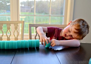 Encouraging imaginative play doesn't have to be expensive. Ditch the electronics and get creative with these 10 best toddler toys under $20.