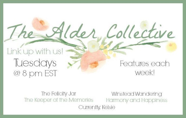 The Alder Collective Link Party