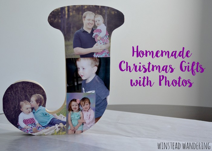 homemade christmas gifts are the perfect way to save money and add your own special touch - Diy Christmas Gifts For Parents