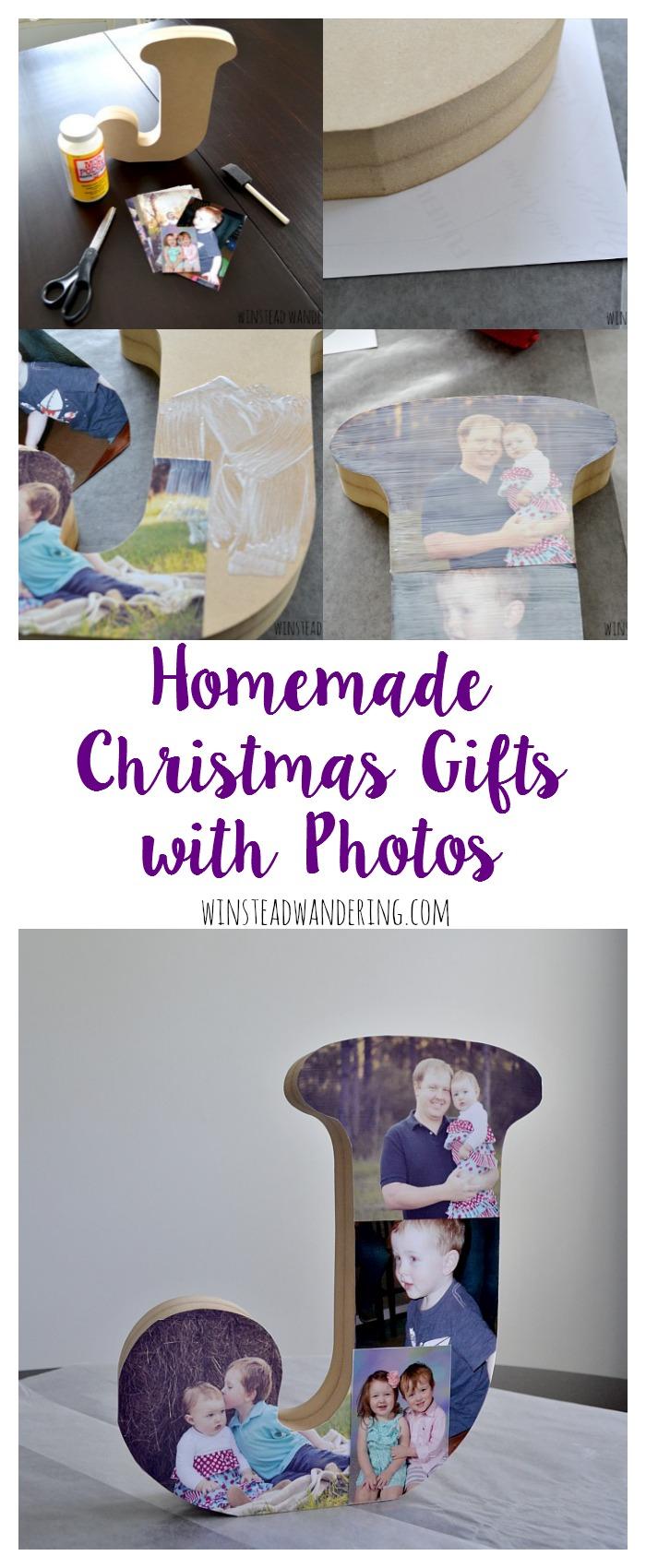 Homemade christmas gifts for Make your own christmas gift baskets