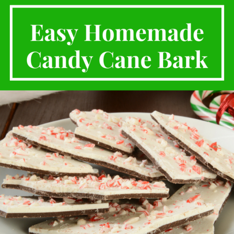 how to make easy homemade candy canes