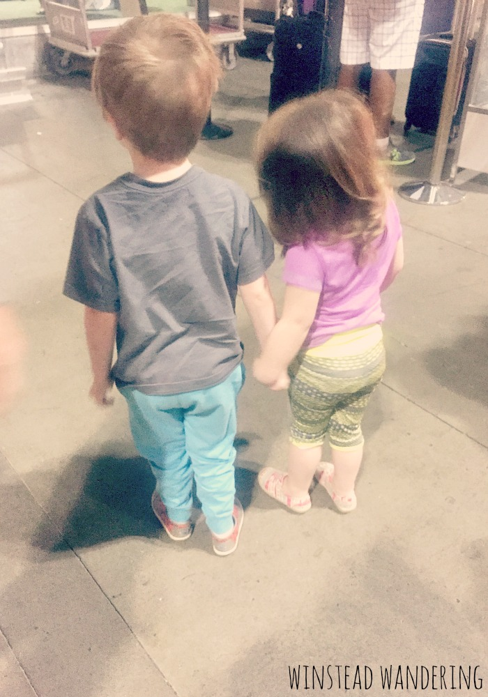 Nope, it wasn't an accident; we planned it this way. Here are the reasons why I'm glad my kids are close in age.