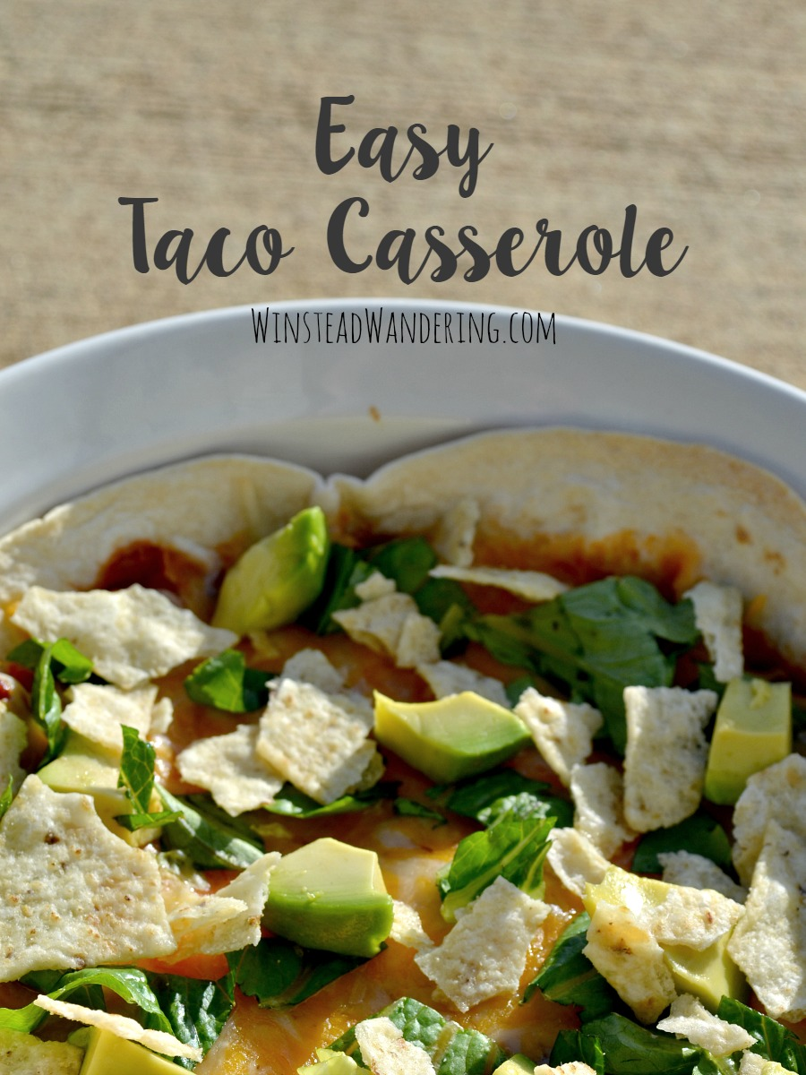 taco casserole5